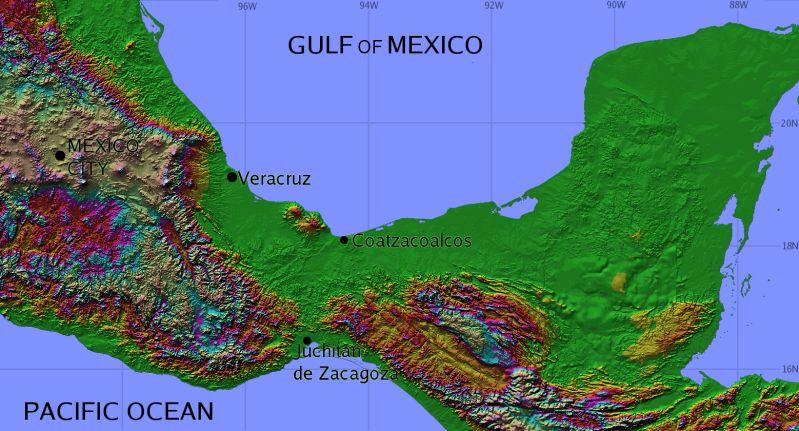 IMG9D isthme-de-tehuantepec-Mexique
