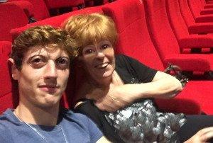 29 mai 2016 au cinema