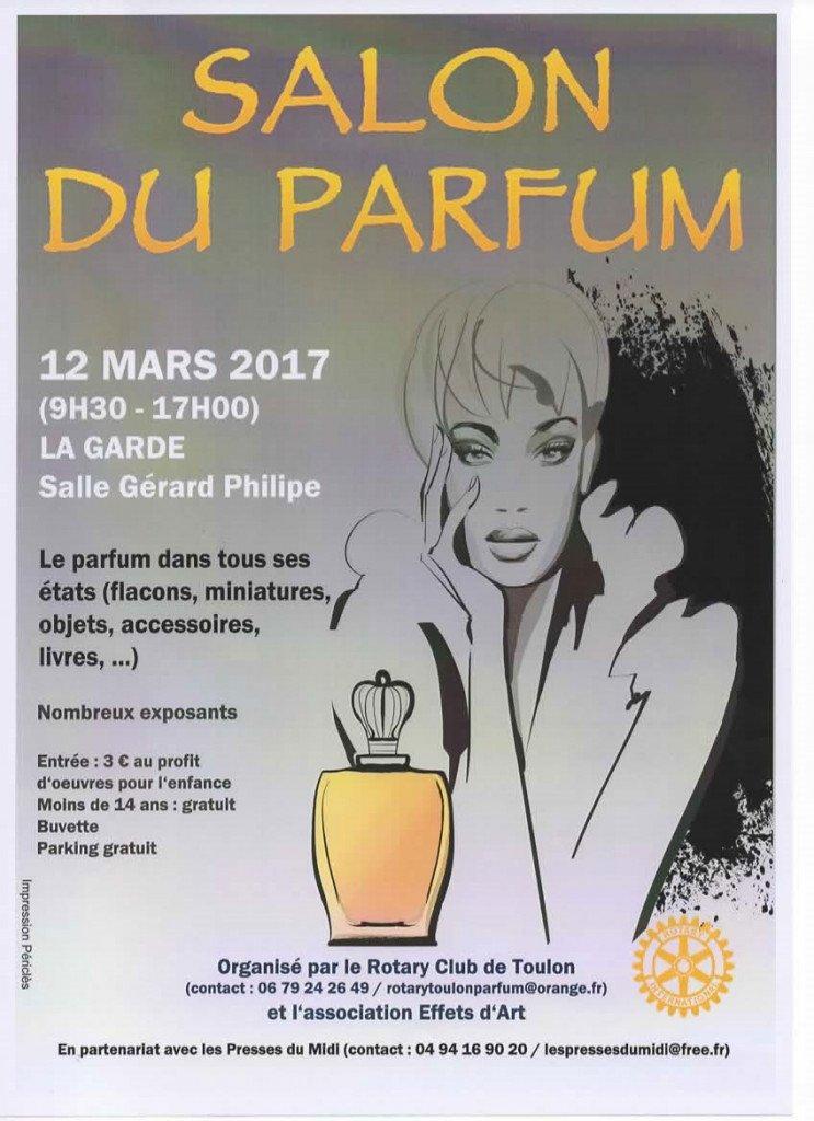 Le Salon du parfum