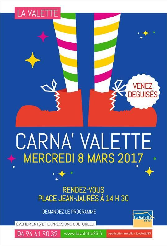 Carnavalette 2017