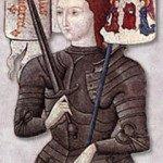 <b>Jeanne d'Arc</b> <br />