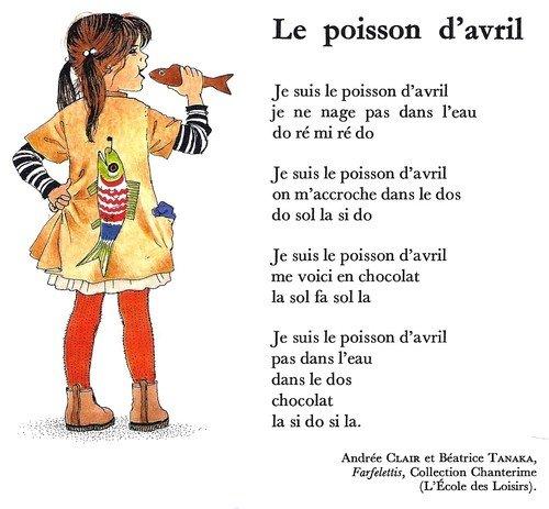 Poeme pour vos petits