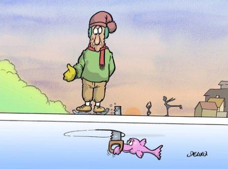 coquin de poisson
