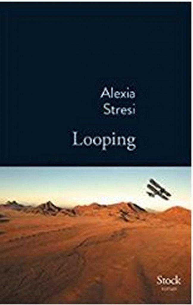 LIVRE LOOPING ALEXIA STRESI