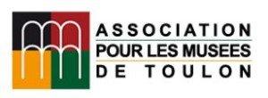 MUSEES DE TOULON ASSO LOGO