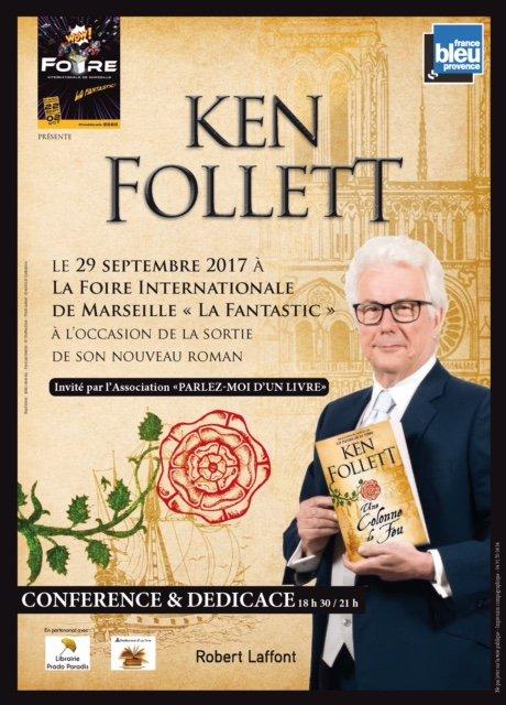 KEN FOLLET - flyer1