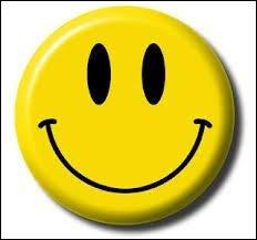 GIF SMILEY SOURIRE