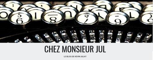 Blog de Kevin