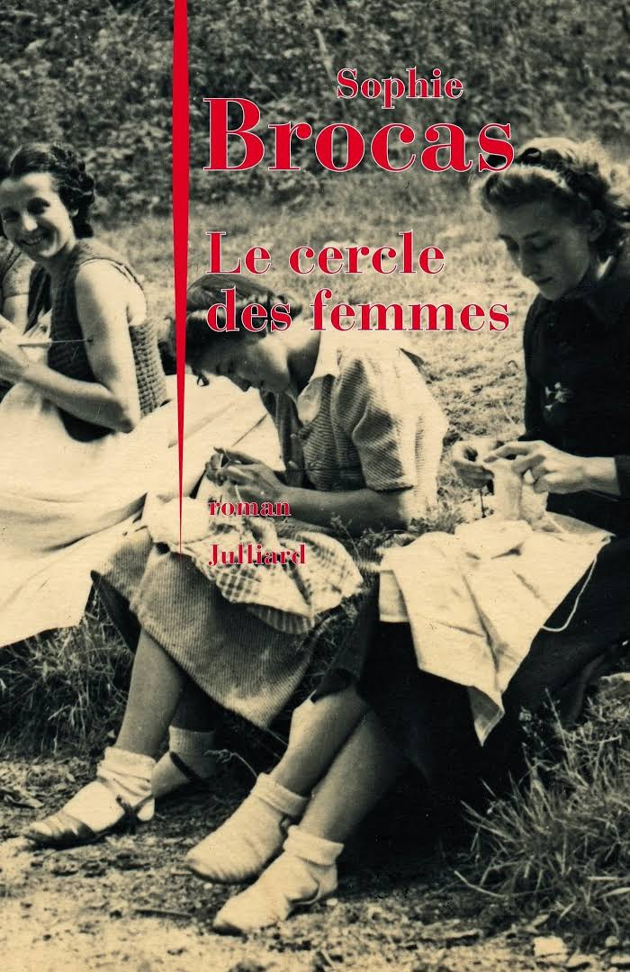 livre-le-cercle-des-femmes CHEZ MONSIEUR JUL
