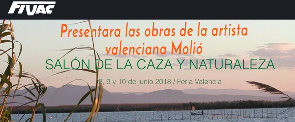 MOLIO EXPO ESPAGNE 2018 FAUNE