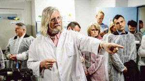 French Researcher Posts Successful Covid-19 Drug Trial