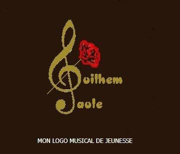LOGO MUSIQUE PAULE CLE DE SOL